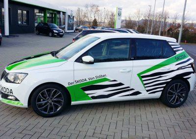 Rallye-Design